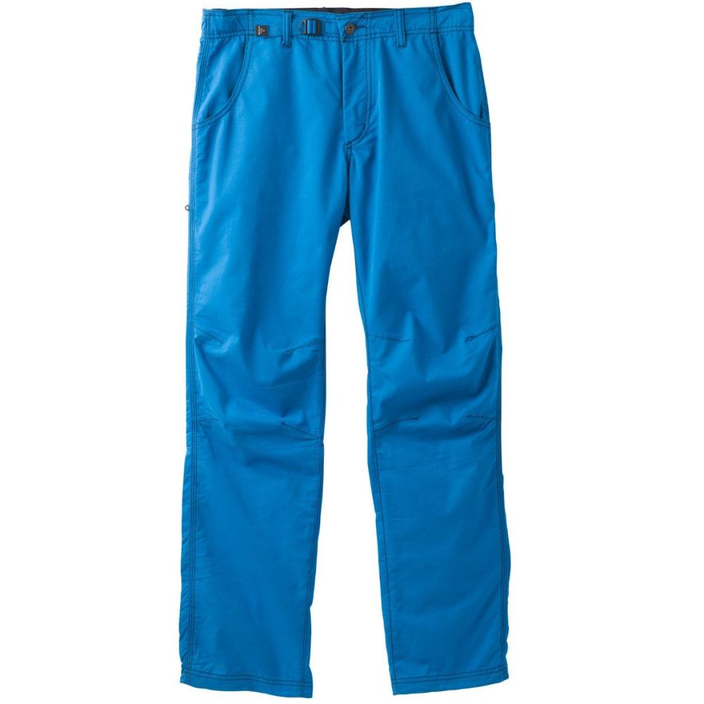 PRANA Men's Ecliptic 2 Pants - VORTEX BLUE