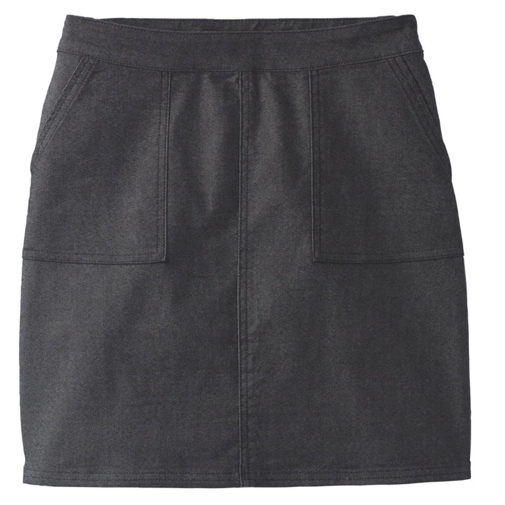 PRANA Women's  Kara Skirt - BLACK