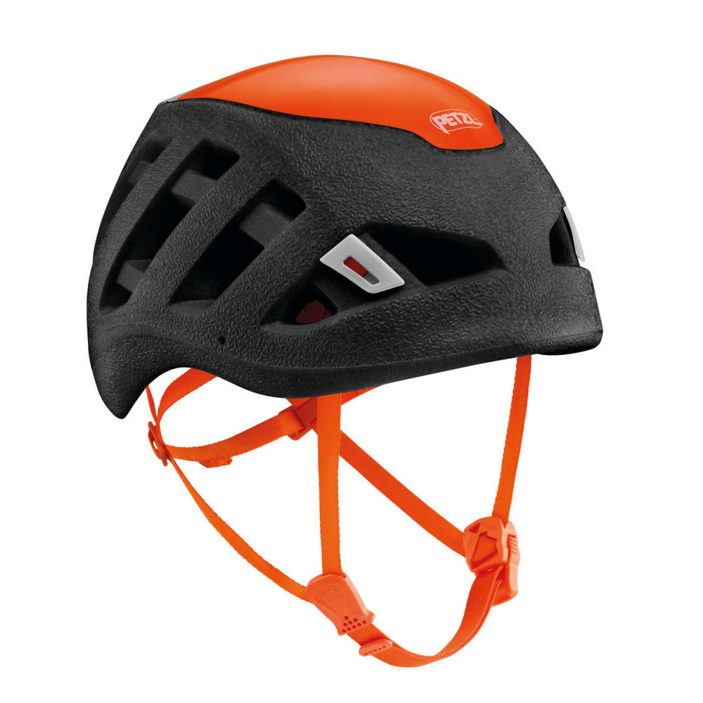 PETZL Sirocco  Helmet - BLACK
