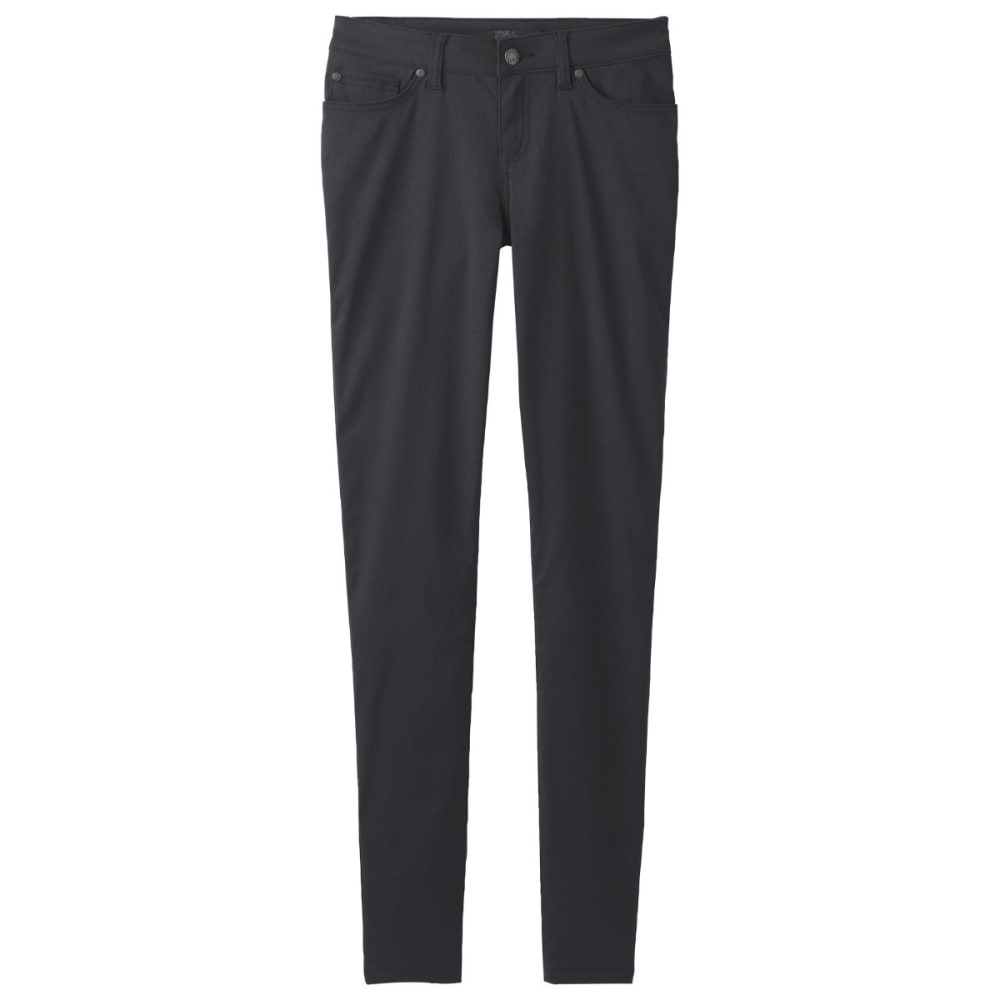 PRANA Women's Briann Pants - BLACK