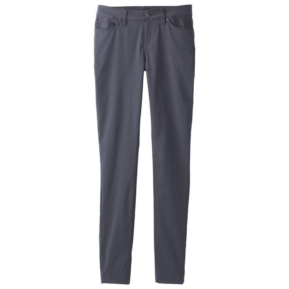 PRANA Women's Briann Pants 0/L