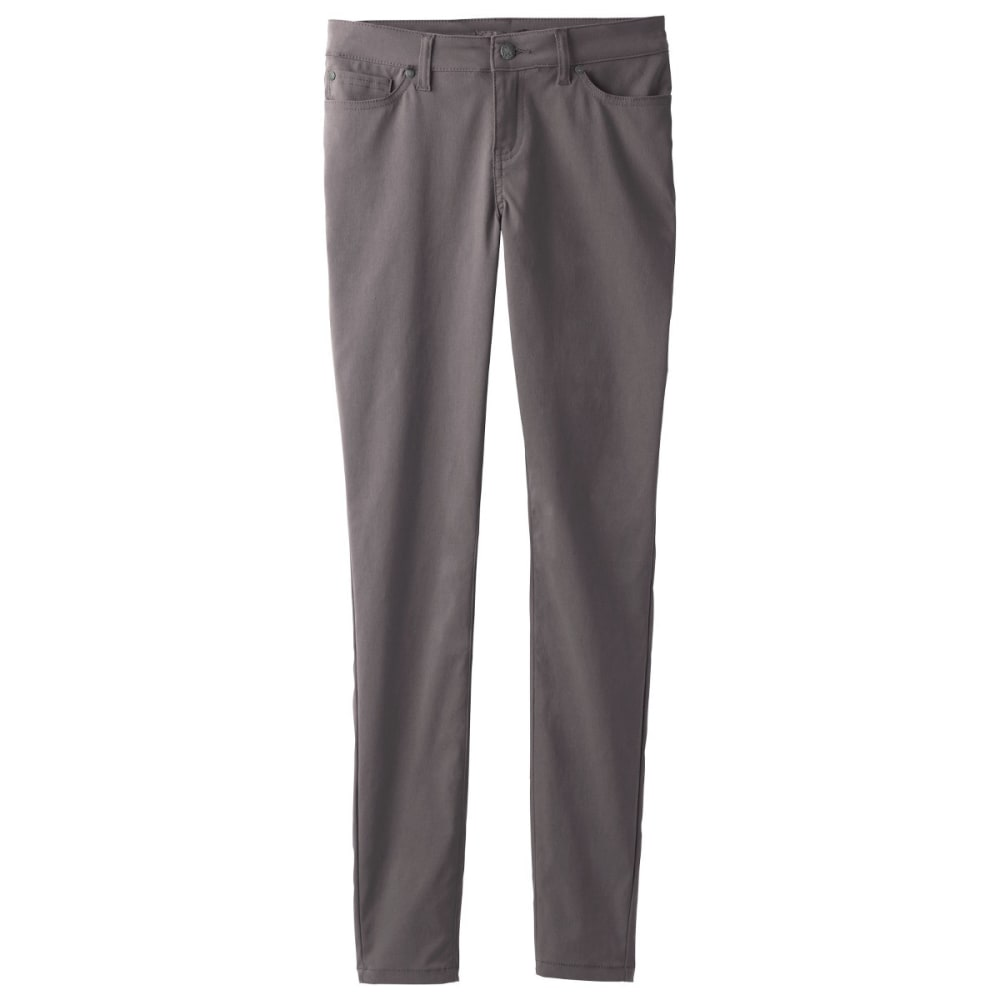 PRANA Women's Briann Pants - MOONROCK