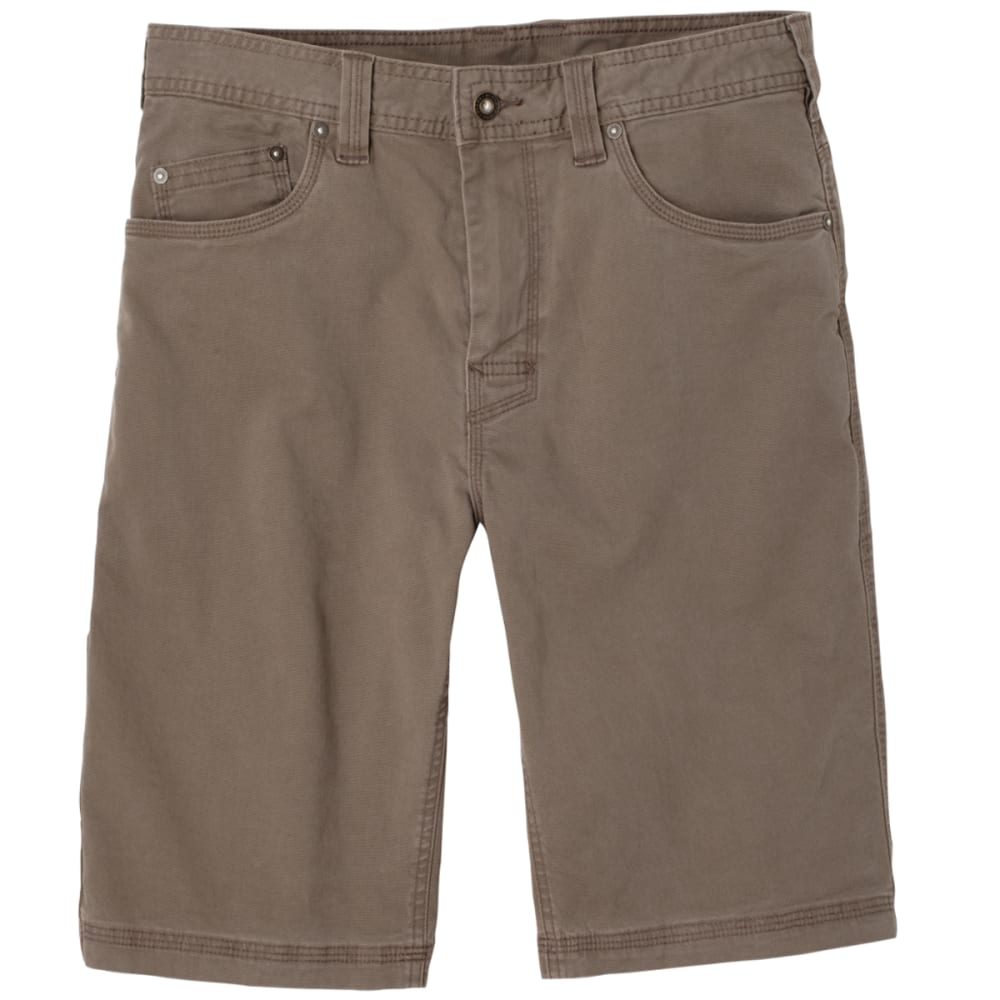 PRANA Men's Bronson 9-Inch Shorts - MUD