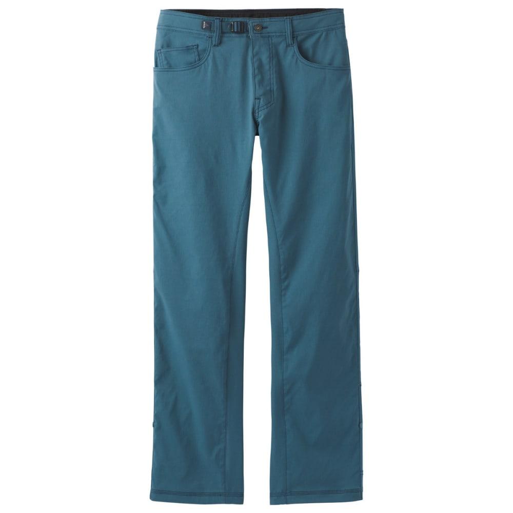 PRANA Men's Zioneer Pants - MOOD INDIGO