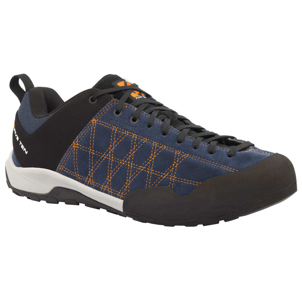 38e28253640 FIVE.TEN Men's Guide Tennie Hiking and Climbing Shoes