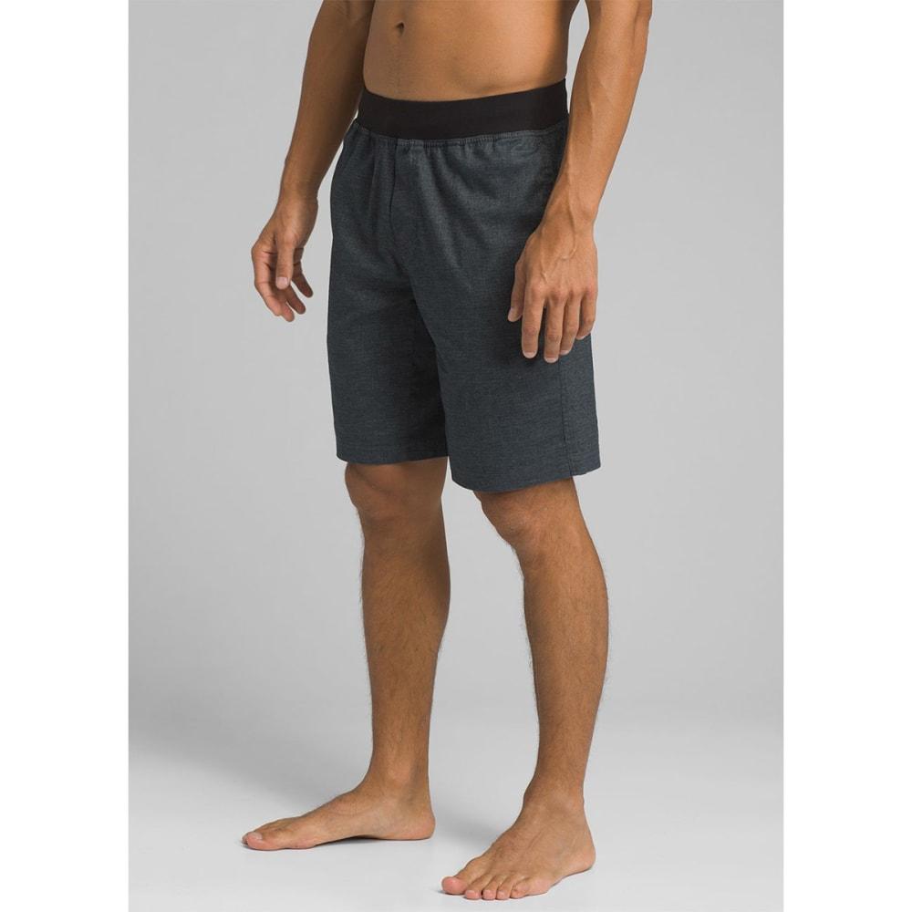 PRANA Men's Vaha Short - BLACK