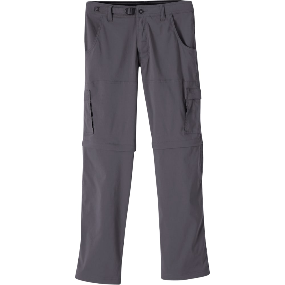 PRANA Men's Stretch Zion Convertible 28/34