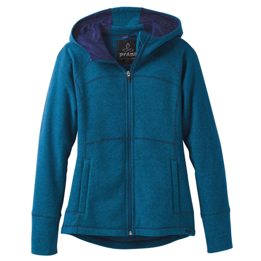 PRANA Women's Rockaway Jacket - CAST BLUE