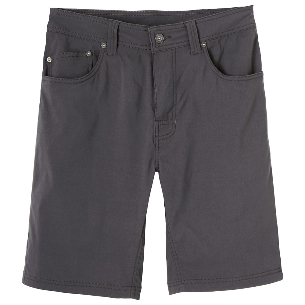 PRANA Men's Brion Shorts, 11-inch 30/R