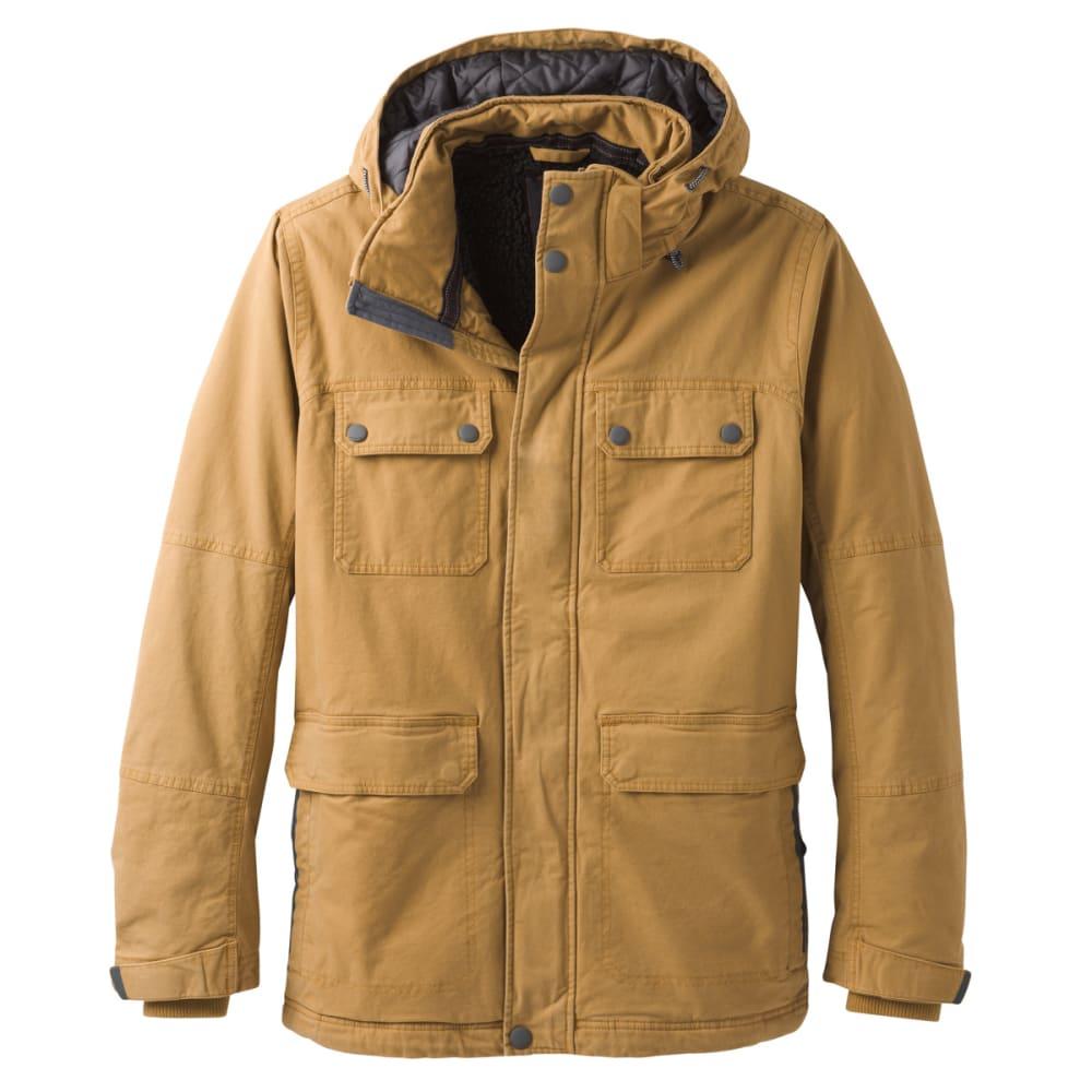 PRANA Men's Bronson Towne Jacket S