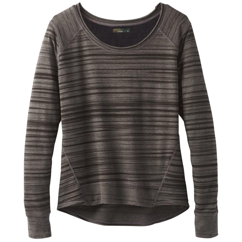 PRANA Women's Fallbrook Long-Sleeve Top XS