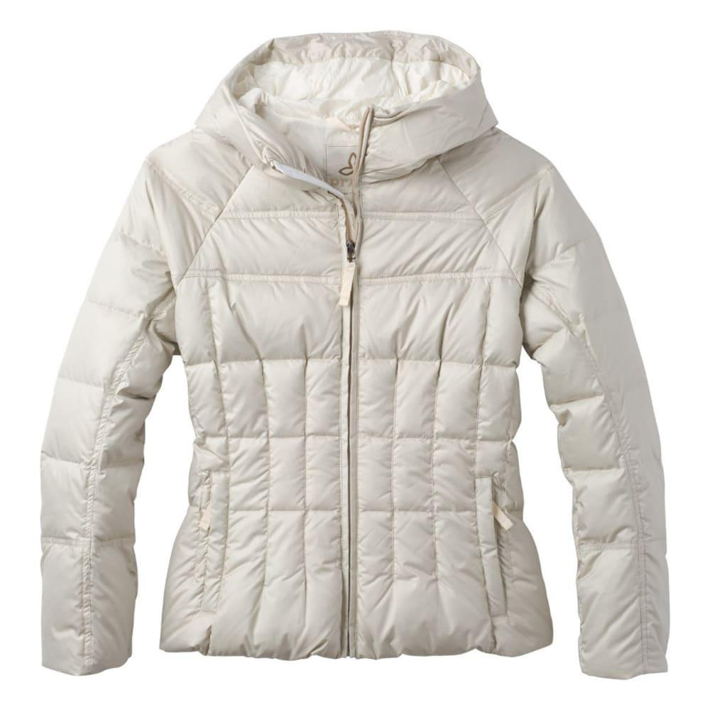 PRANA Women's Imogen Jacket - JUTE