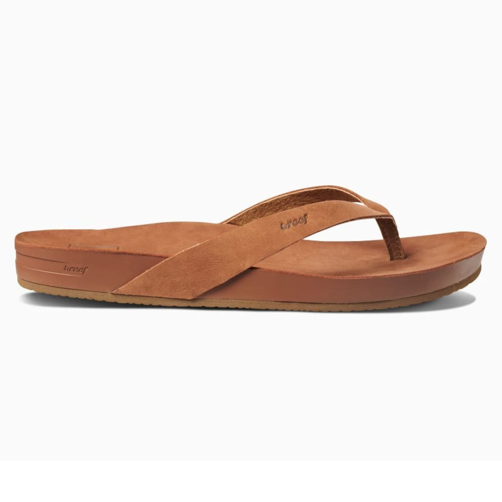 REEF Women's Cushion Bounce Court LE Sandals - COCOA
