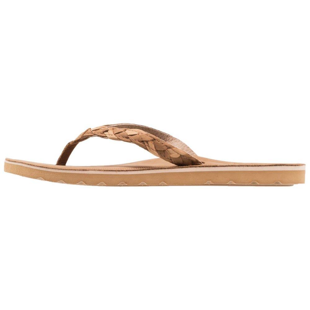 REEF Women's Voyage Sunset Sandals - CARAMEL