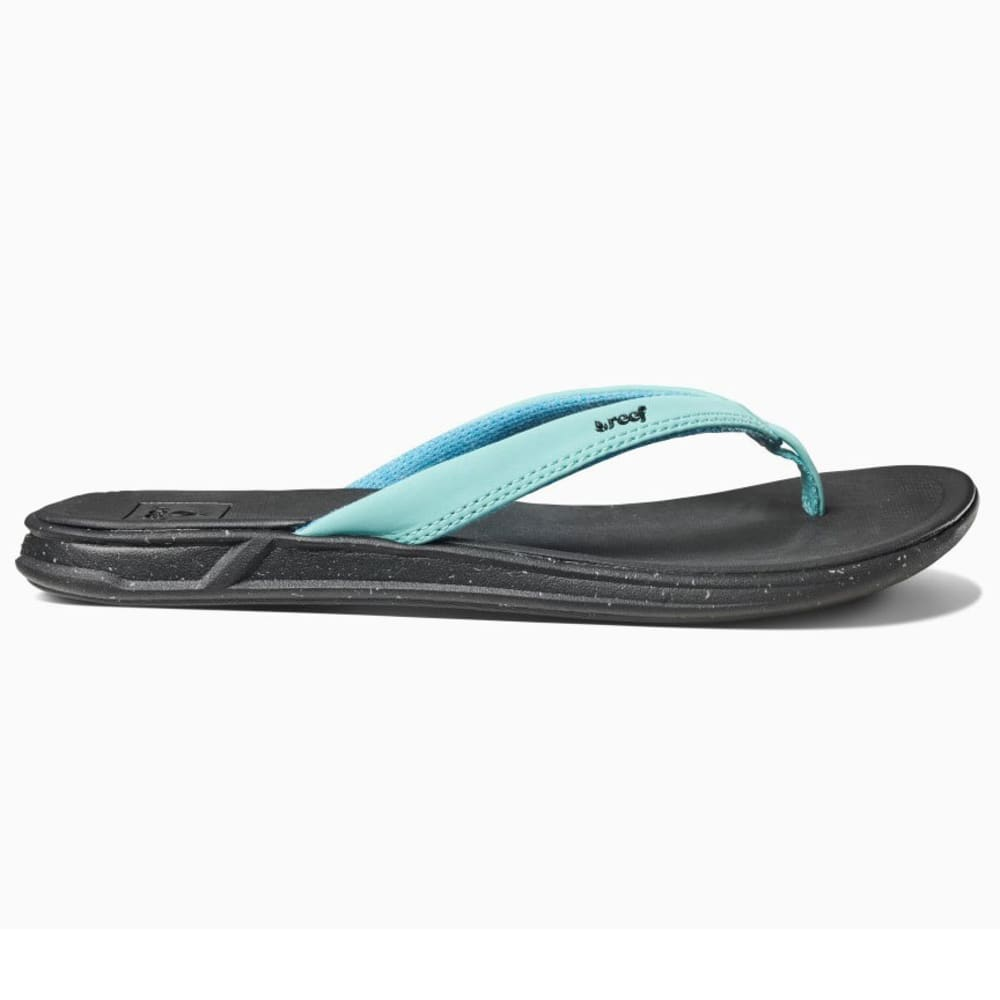 REEF Women's Rover Catch Pop Sandals - STARLIGHT BLUE