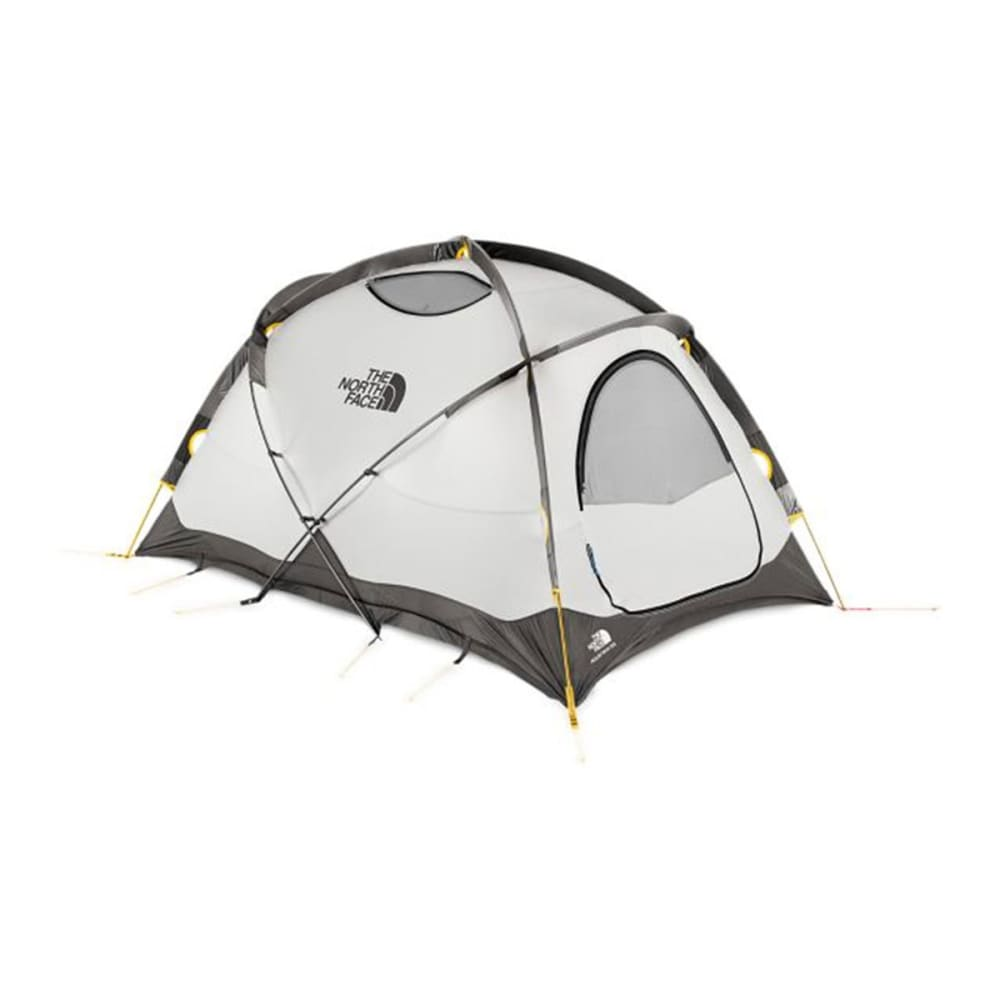THE NORTH FACE Mountain 25 Tent - C8T-SUMMIT GREY/GREY