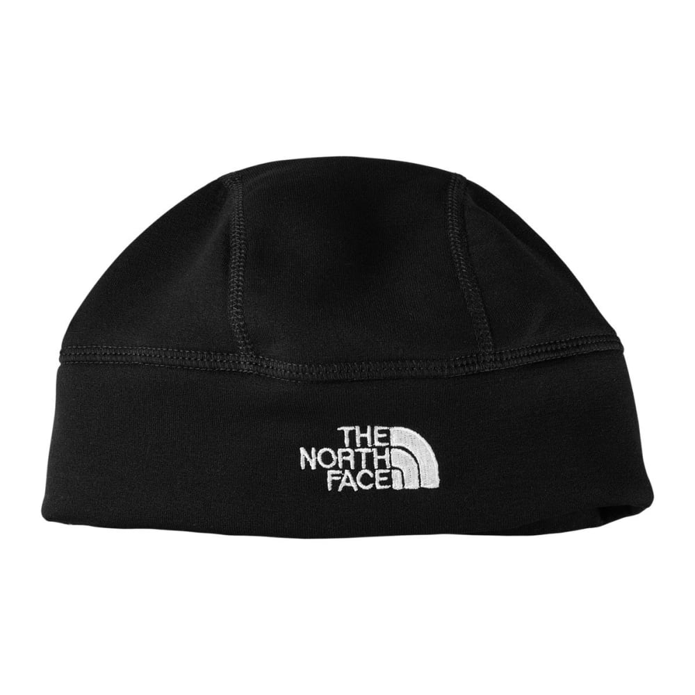 THE NORTH FACE Ascent Active Beanie - JK3-TNF BLACK