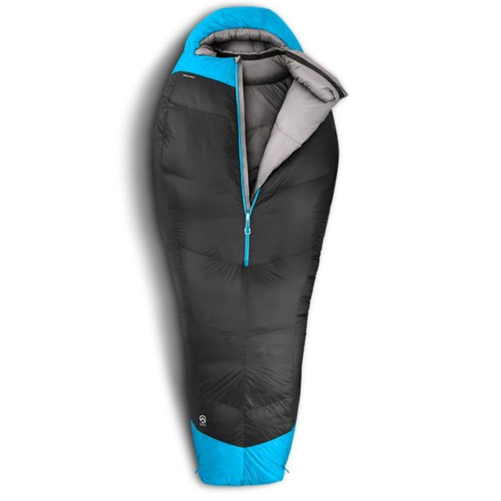 THE NORTH FACE Inferno 15 Sleeping Bag, Regular - E8Q-ASPHLT GREY/BLUE