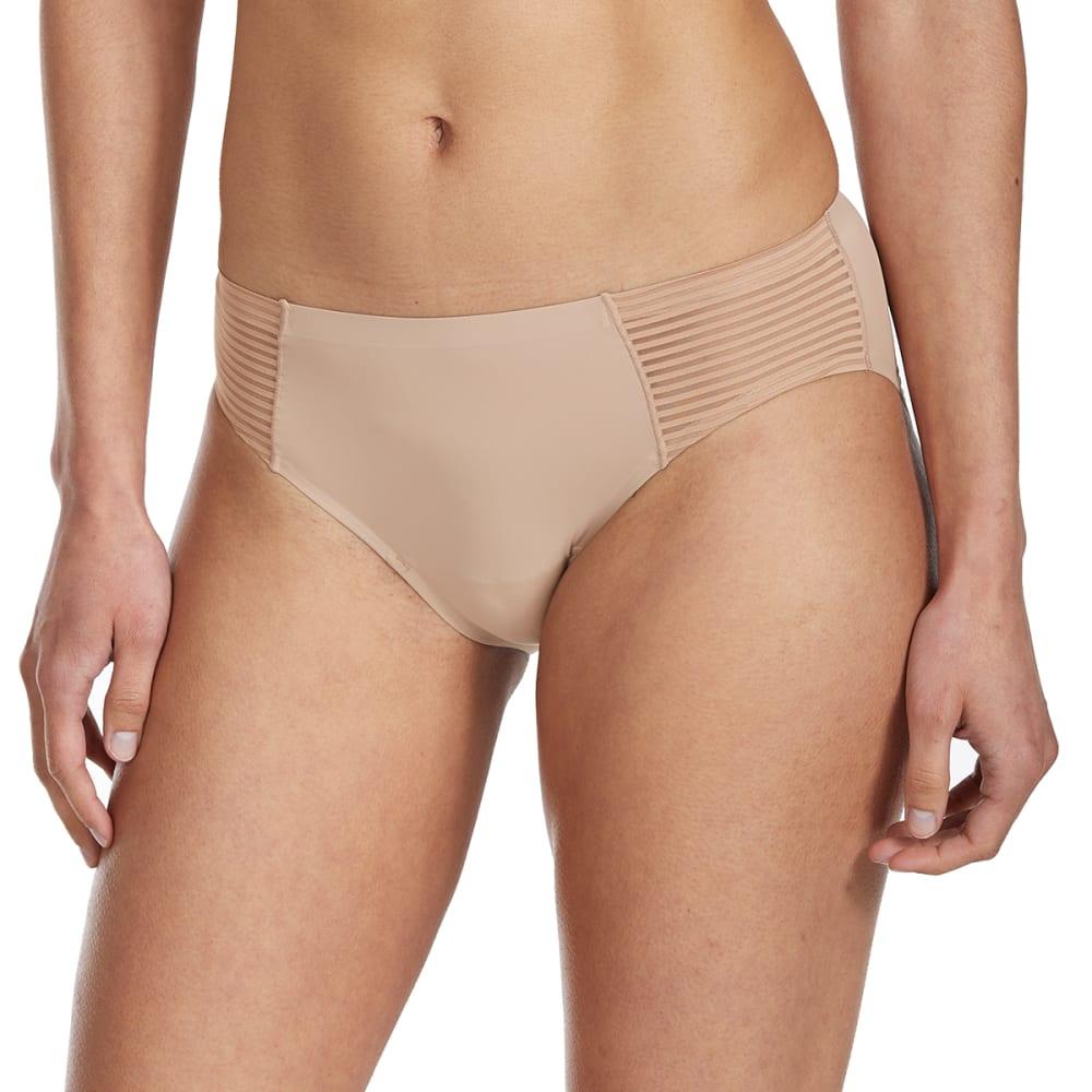 EXOFFICIO Women's Modern Travel Bikini Briefs L