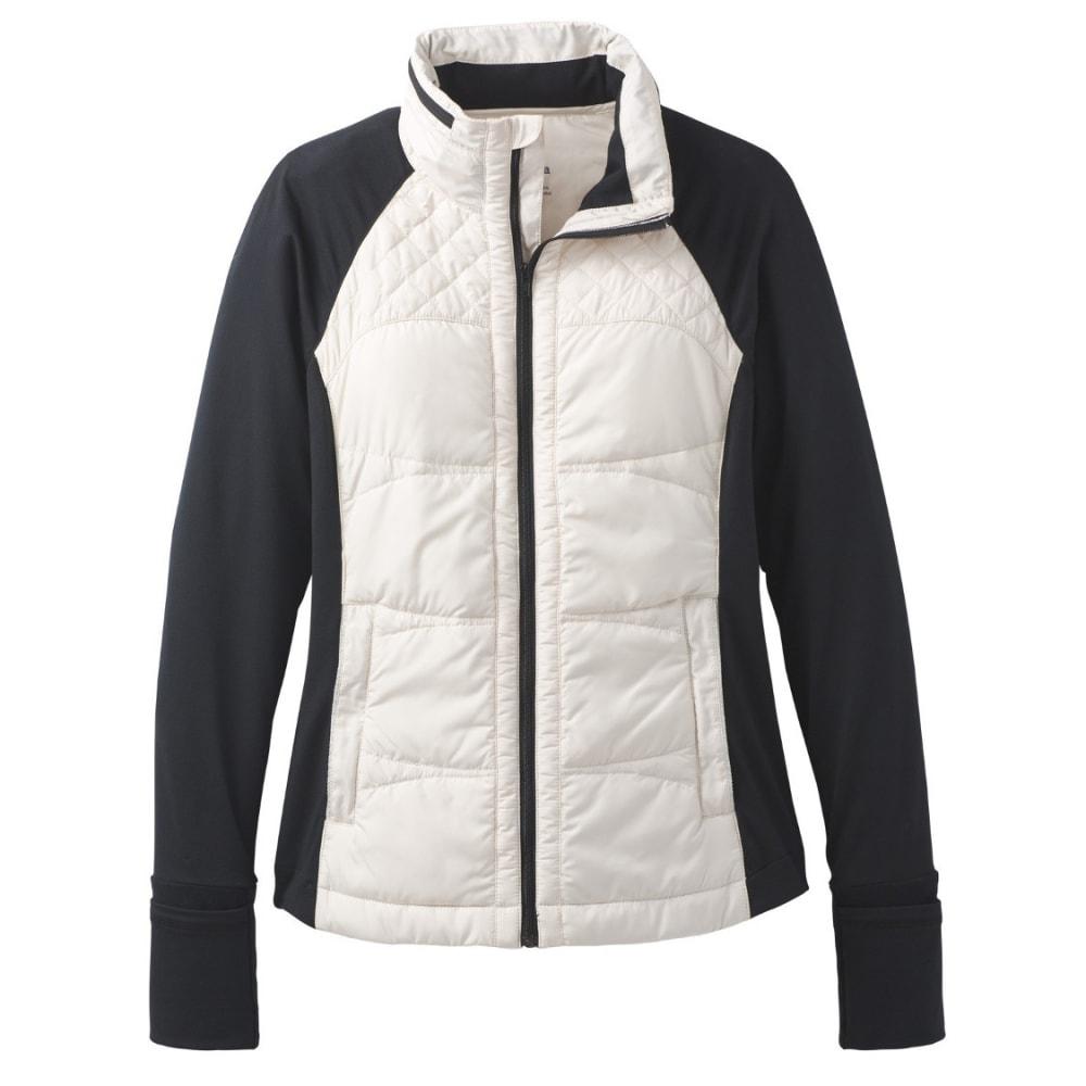 PRANA Women's Momentum Jacket - WINTER