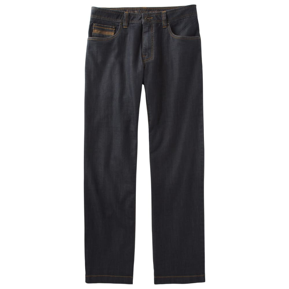 PRANA Men's Wheeler Jeans - DENIM