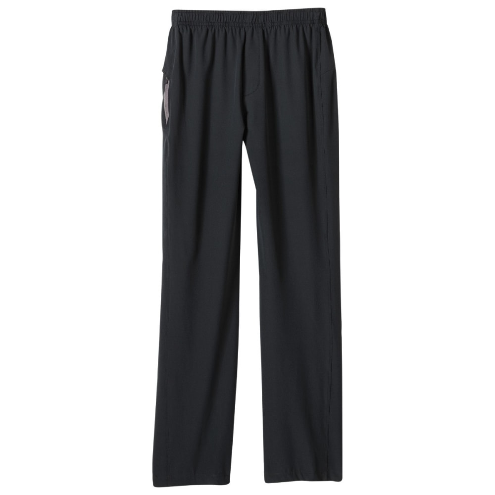 PRANA Men's Vargas Pants - BLACK