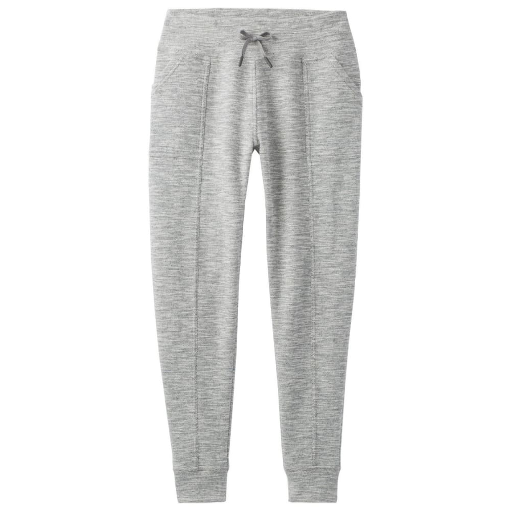 PRANA Women's Unity Pants - GREY