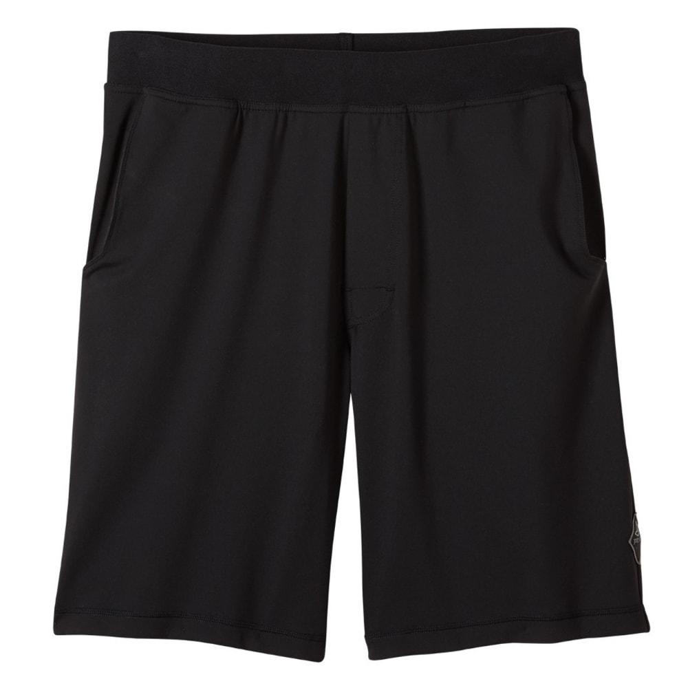 PRANA Men's Mojo Chakara Short - BLACK
