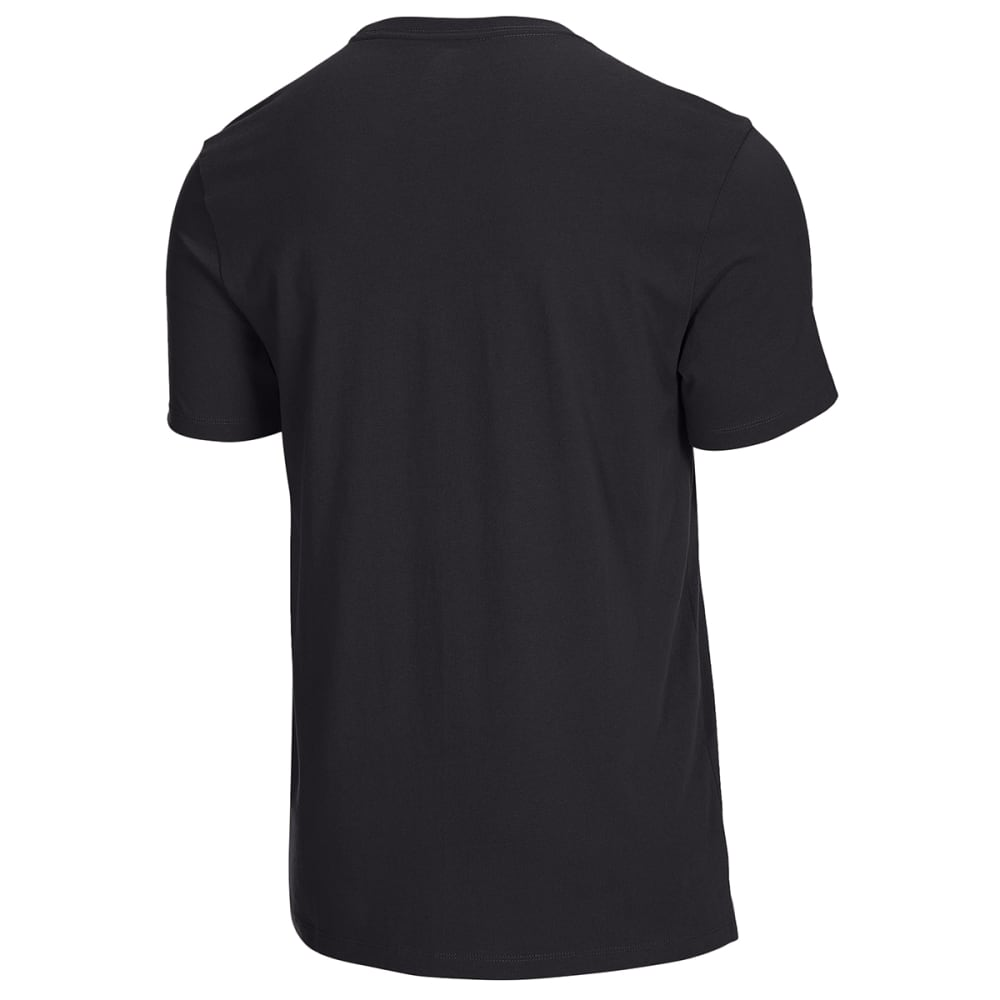 EMS® Men's Organic Pocket Short-Sleeve Tee - PHANTOM