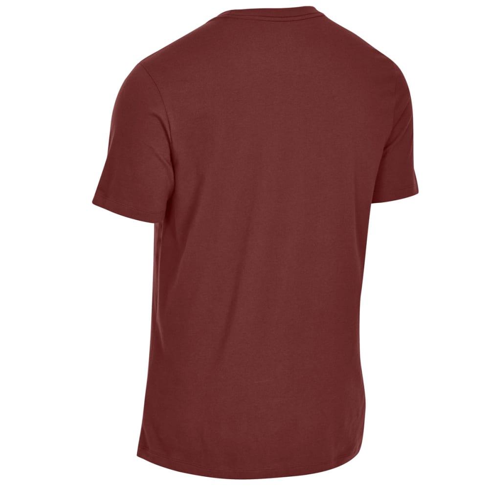 EMS Men's Organic Pocket Short-Sleeve Tee - ANDORRA