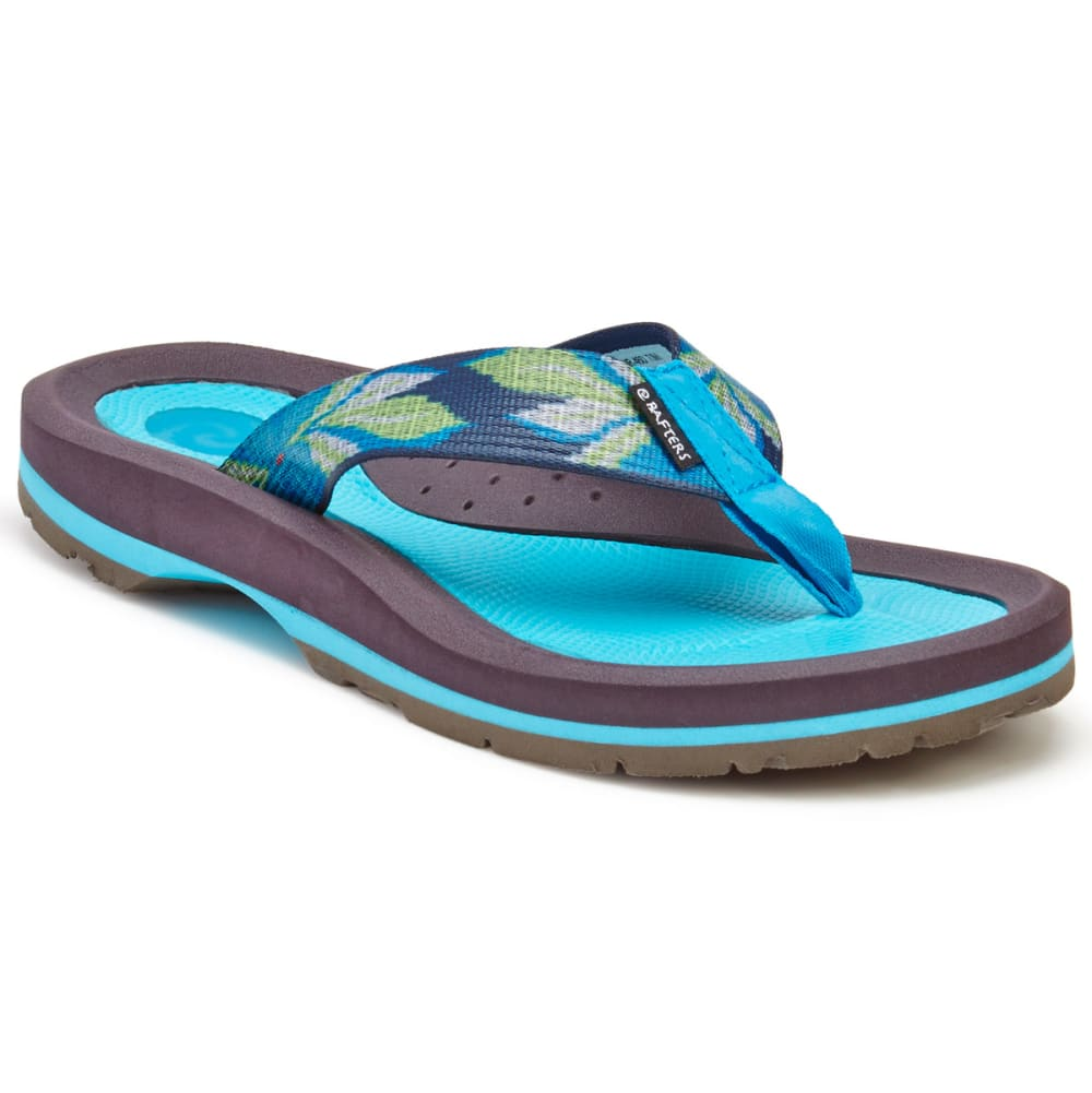 7c09d94d0f9 RAFTERS Women s Tsunami Anemone Sandals - Eastern Mountain Sports