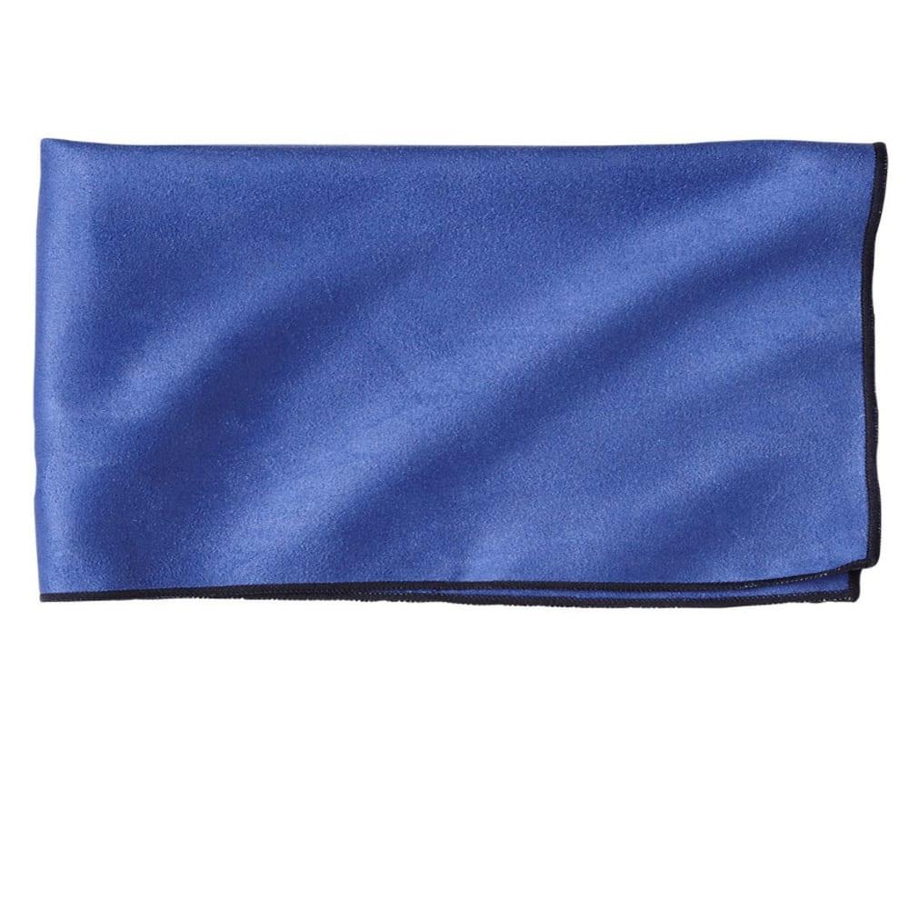 PRANA Maha Hand Towel - COBALT