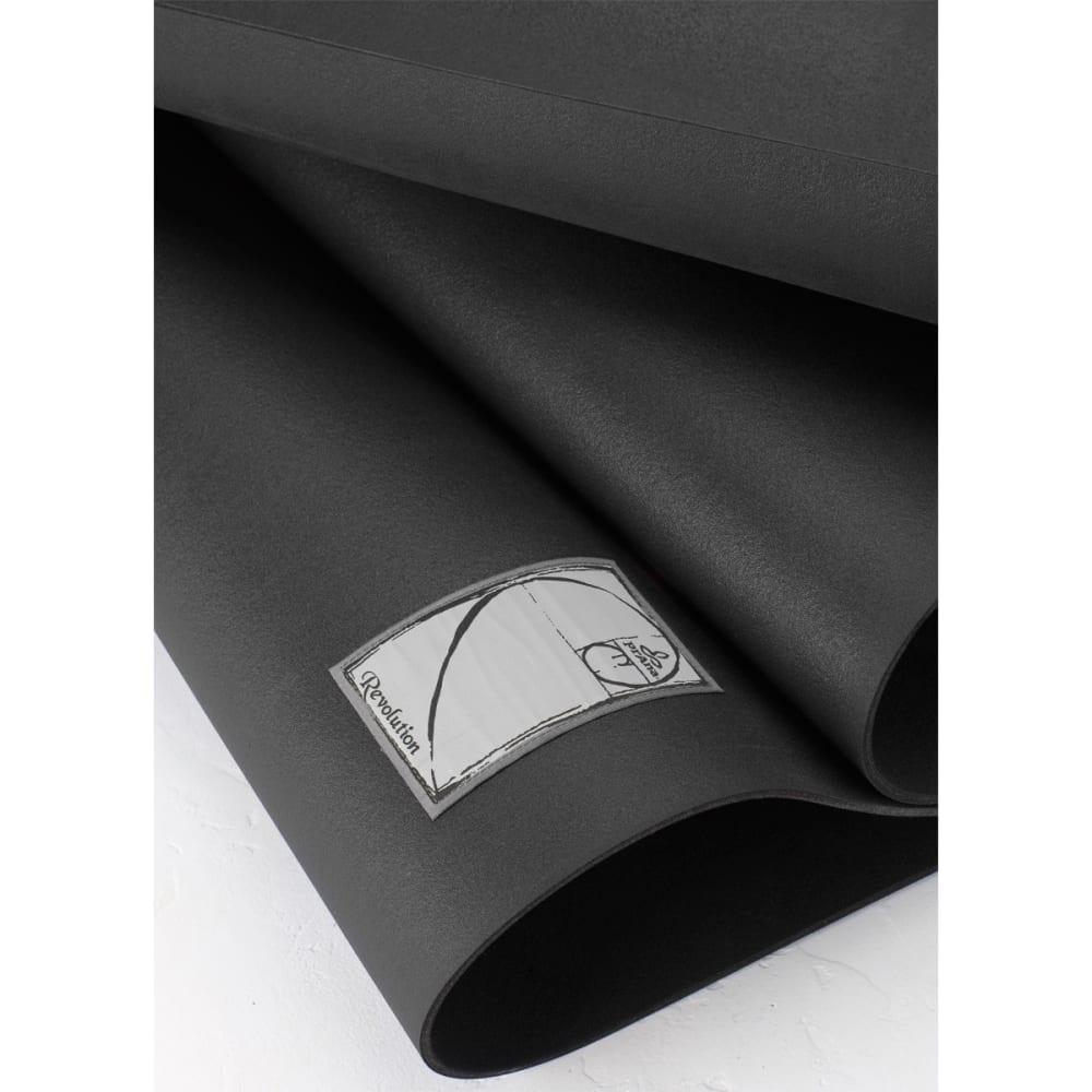 PRANA Revolution Mat - BLACK