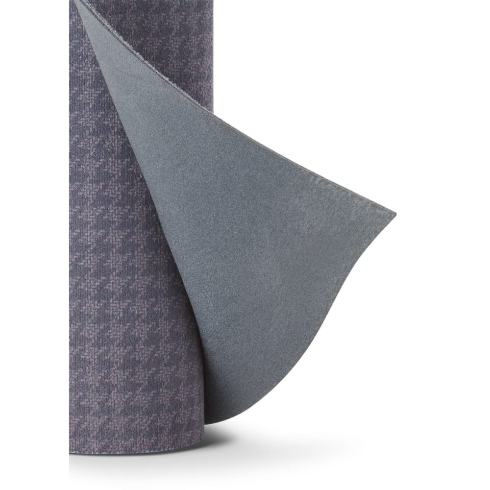 PRANA Transformation Yoga Mat - CHARCOAL