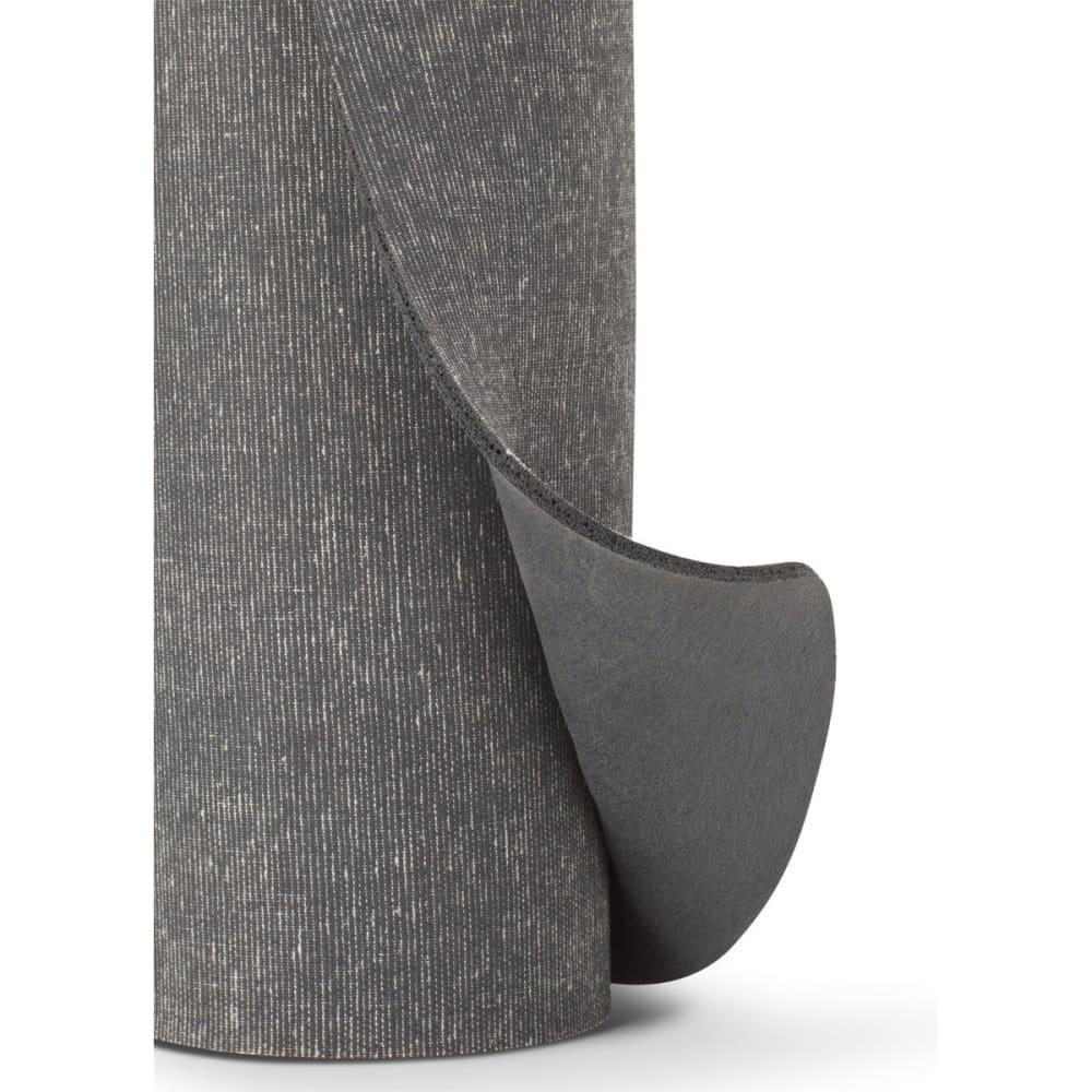 PRANA Mélange Yoga Mat - CHARCOAL