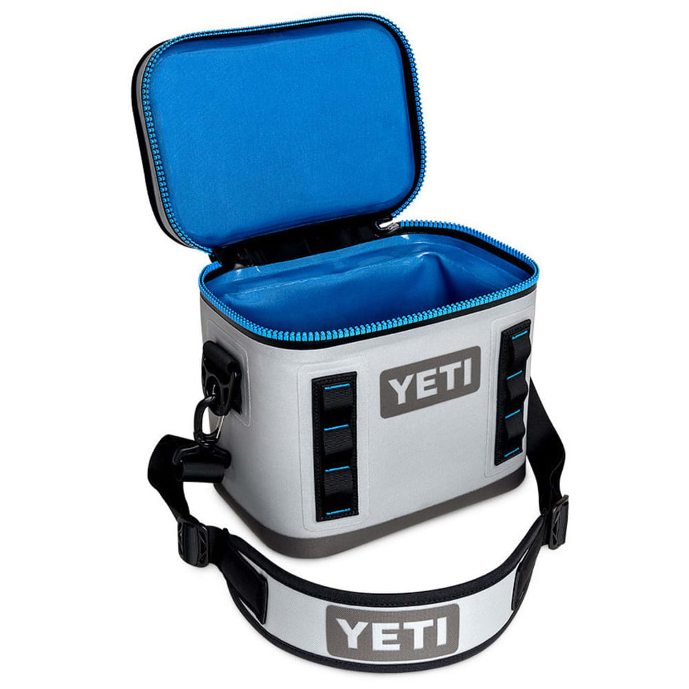 YETI Hopper Flip 8 - FOG GREY