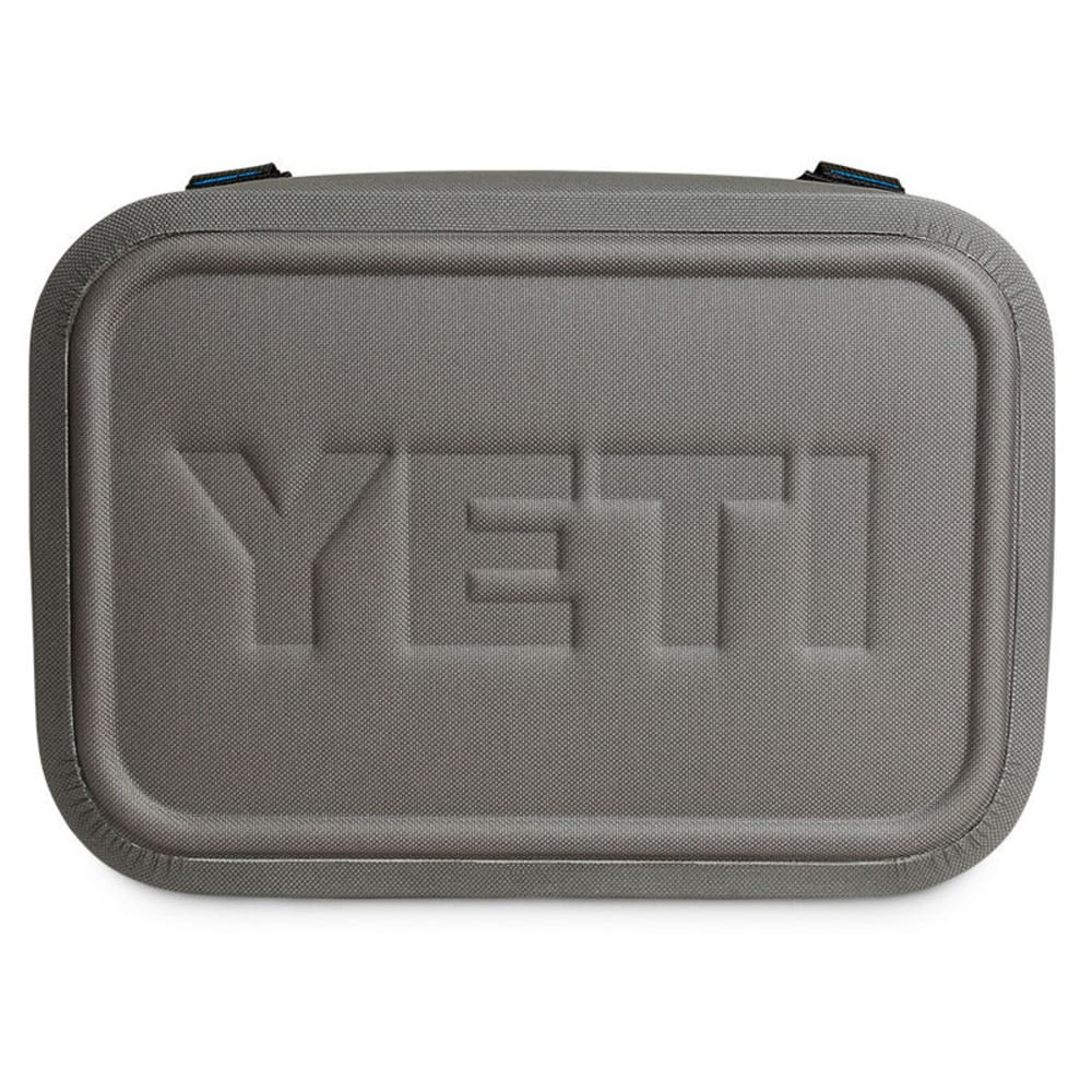 YETI Hopper Flip 8 - FOG GREY