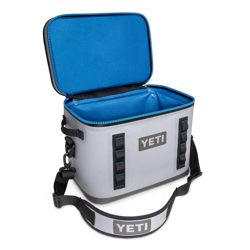 YETI Hopper Flip 18 - FOG GREY