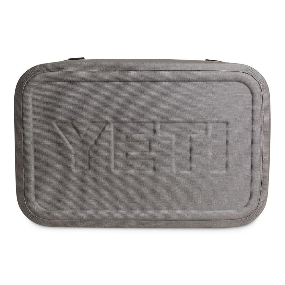 YETI Hopper Flip 18 Cooler - FOG GREY