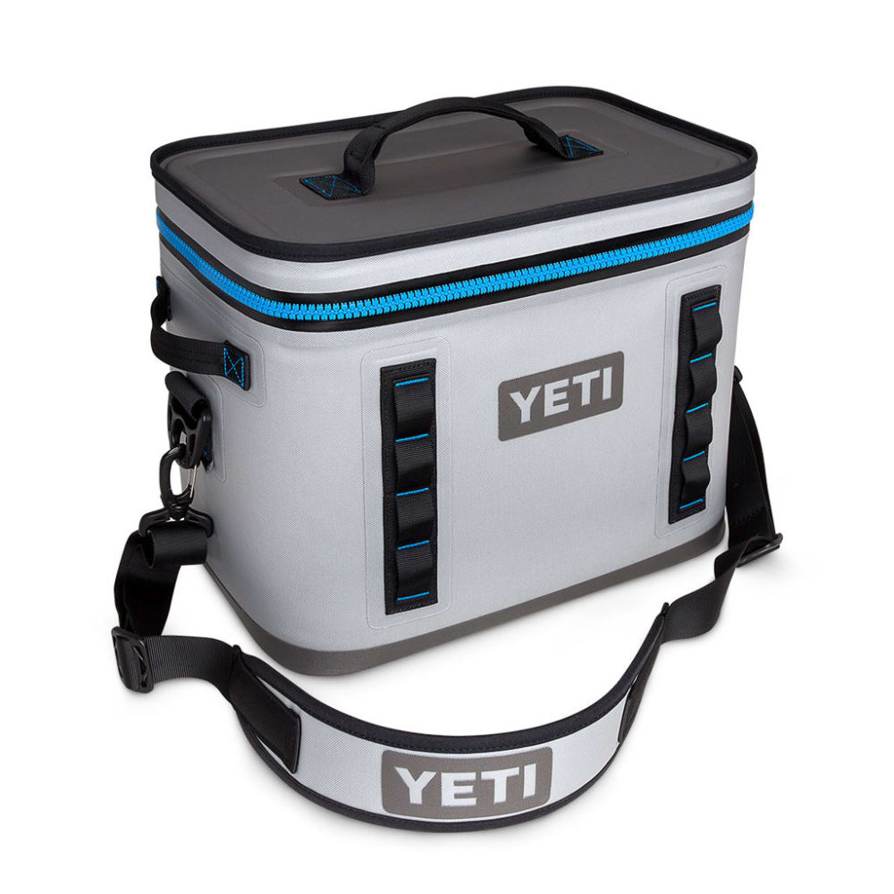 YETI Hopper Flip 18 - FOG GREY