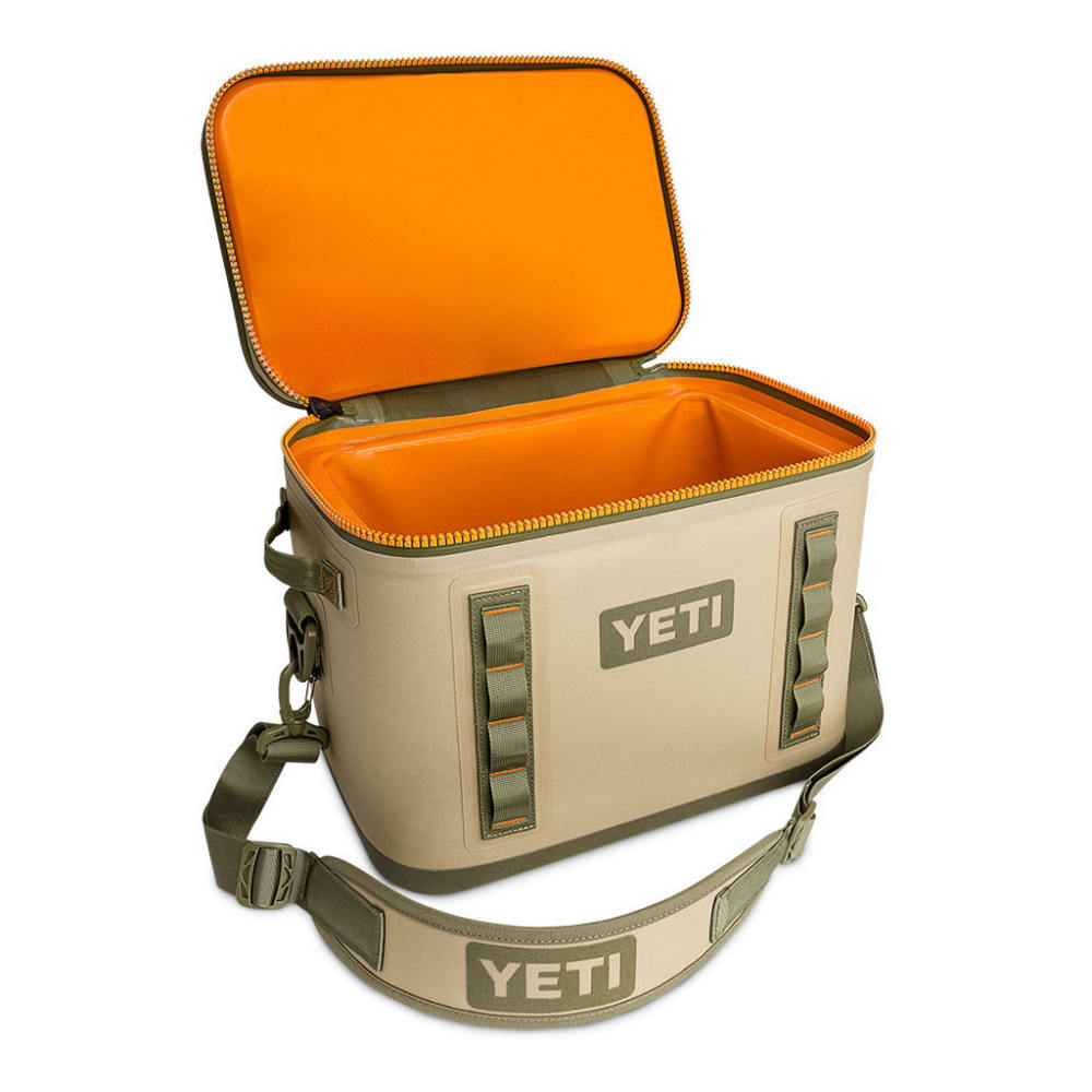 YETI Hopper Flip 18 - FIELD TAN