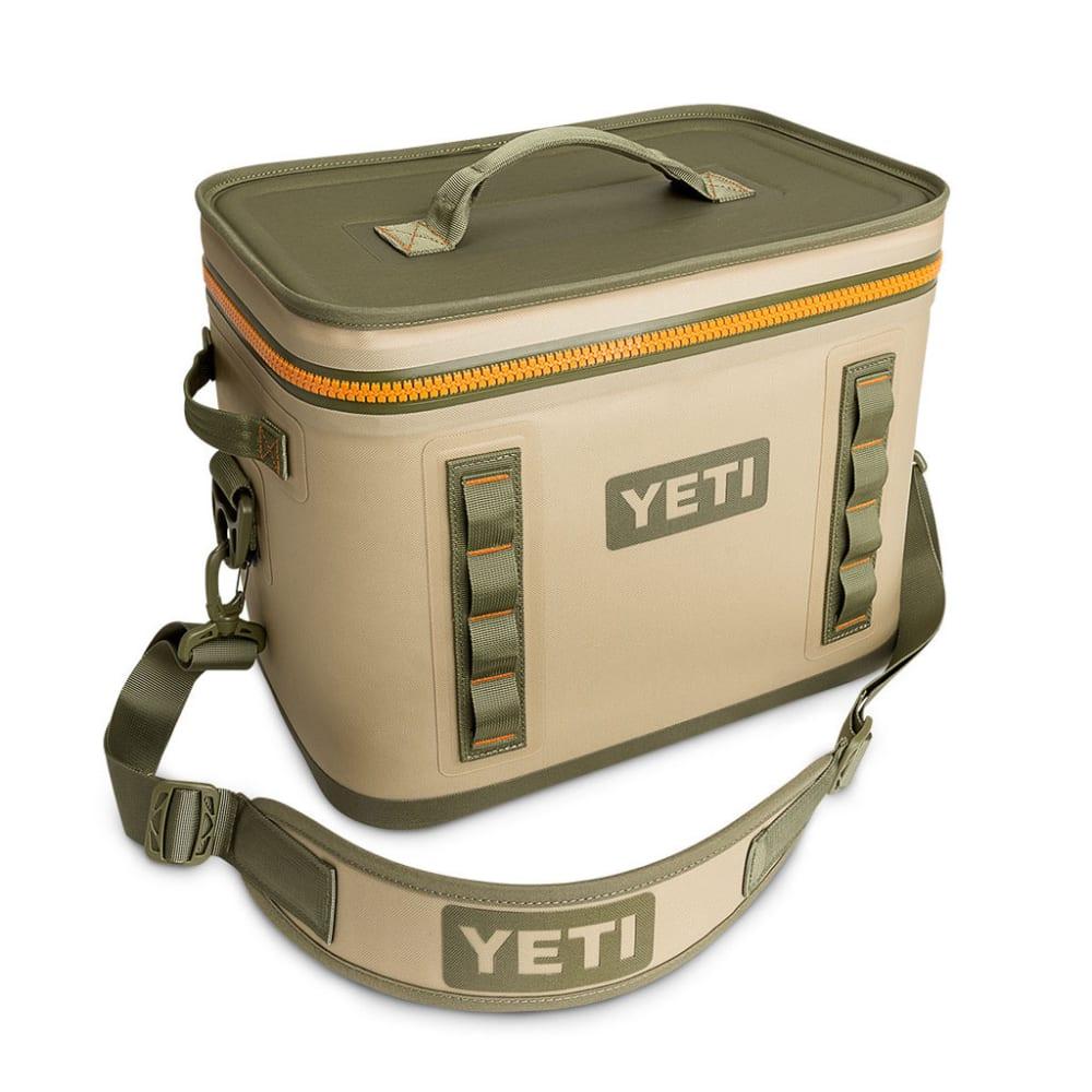 Yeti Hopper Flip 18 - Brown 18050110000