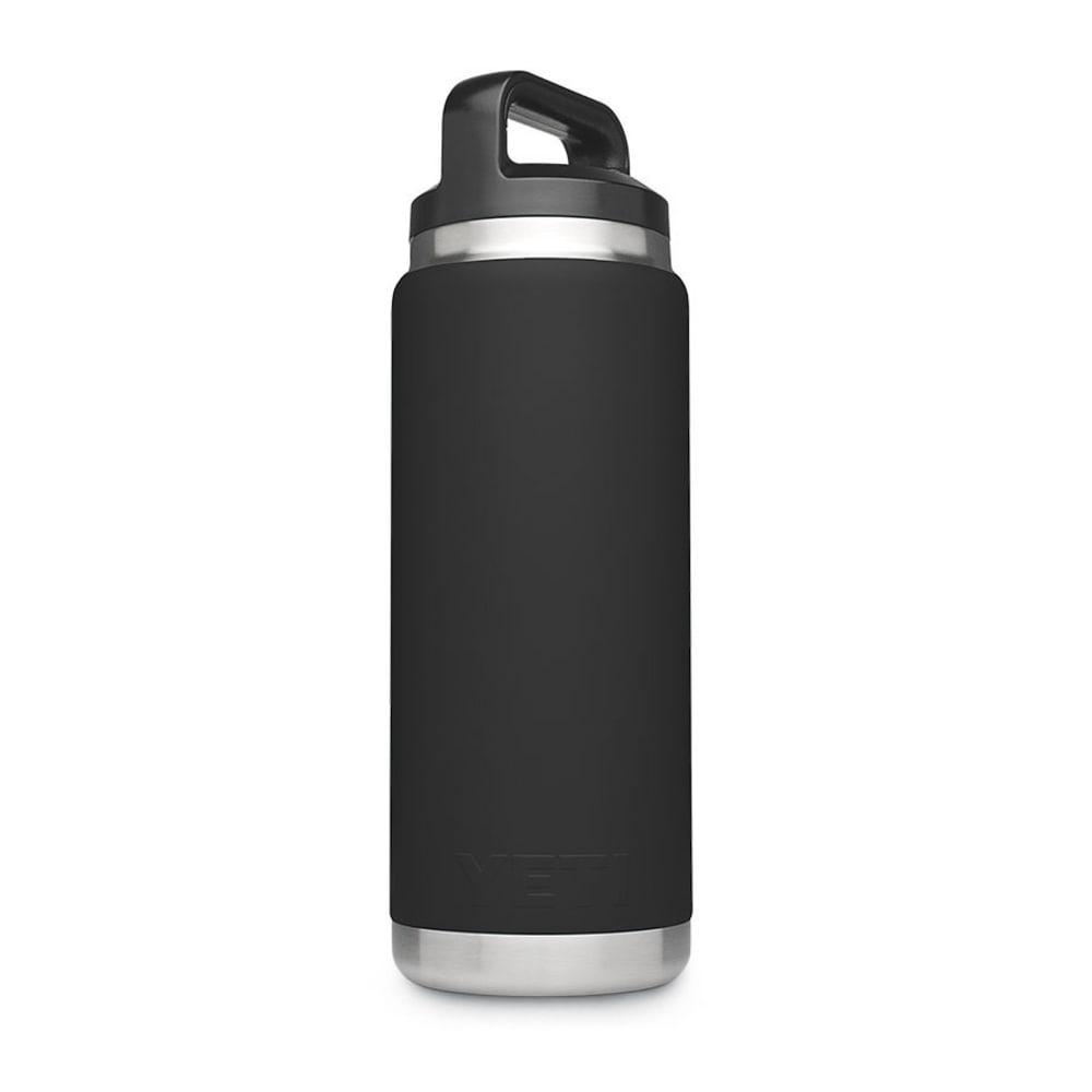 YETI Rambler 26 oz Bottle - BLACK