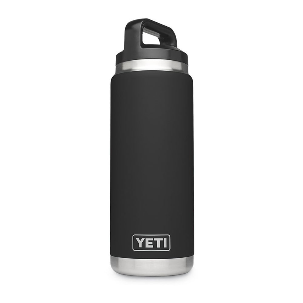 Yeti Rambler 26 Oz Bottle - Black 21071100001
