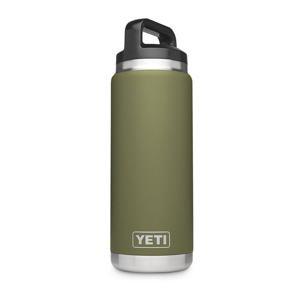 Yeti Rambler 26 Oz Bottle - Green 21071100001