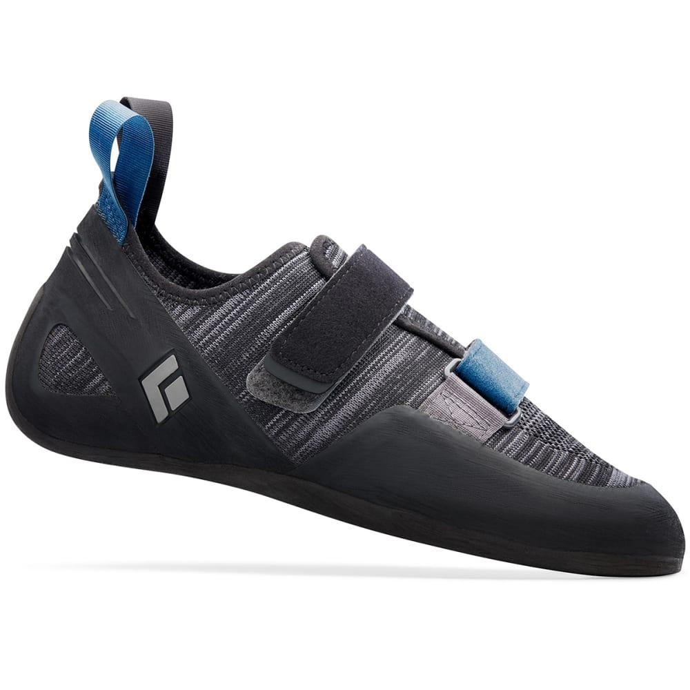 BLACK DIAMOND Men's Momentum Climbing Shoes - ASH 570101ASH
