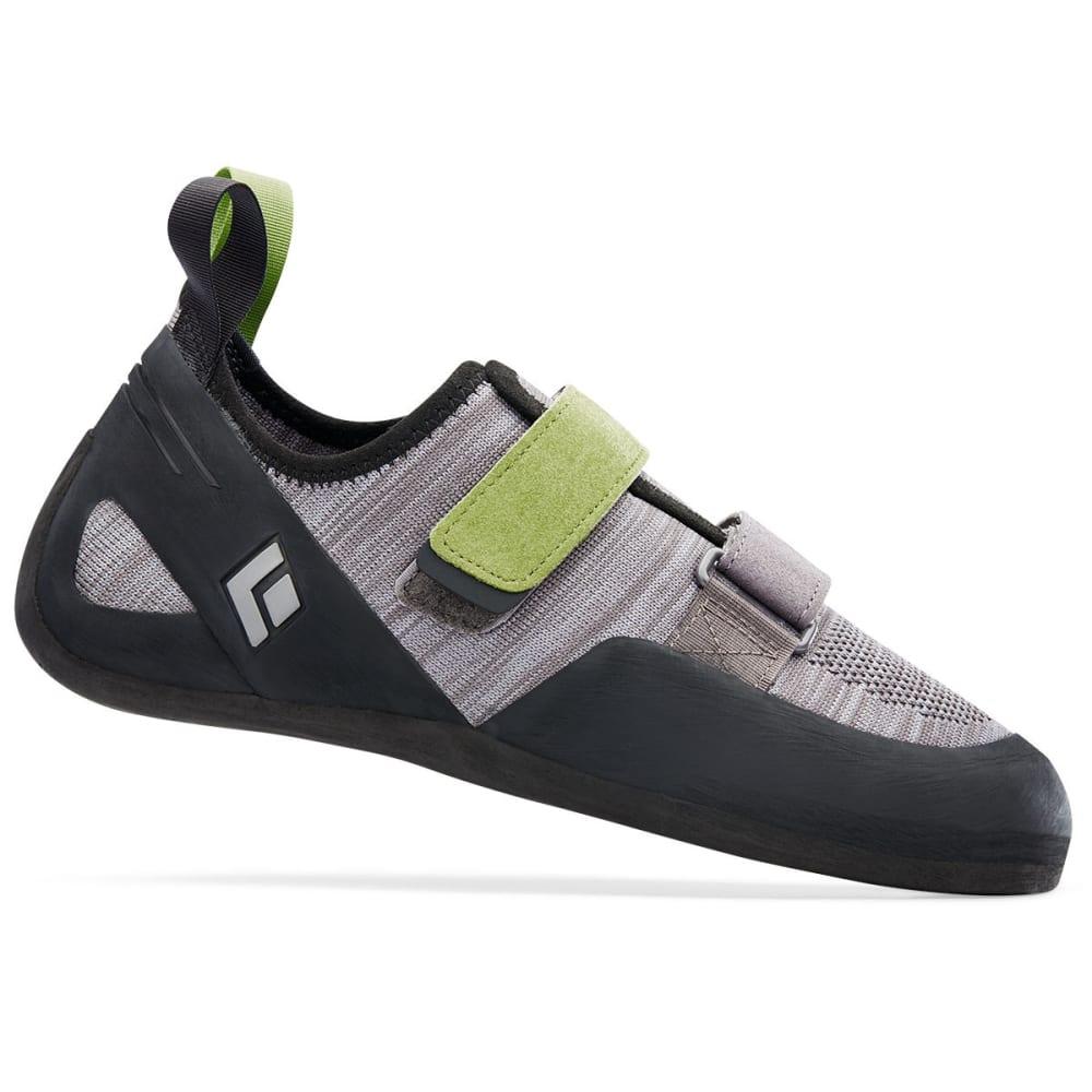 BLACK DIAMOND Men's Momentum Climbing Shoes - SLATE 570101SLAT