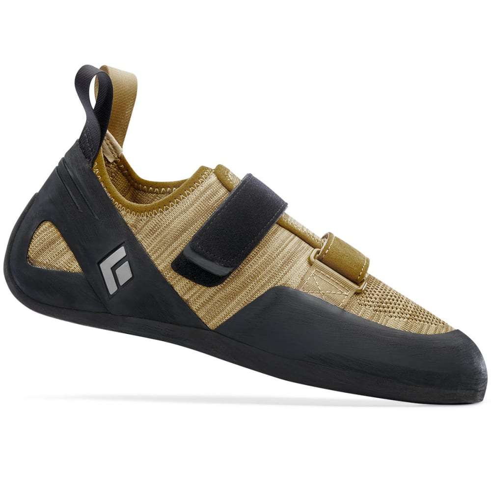 BLACK DIAMOND Men's Momentum Climbing Shoes - CURRY 570101CRRY