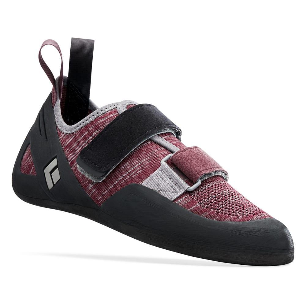 BLACK DIAMOND Women's Momentum Climbing Shoes 8.5