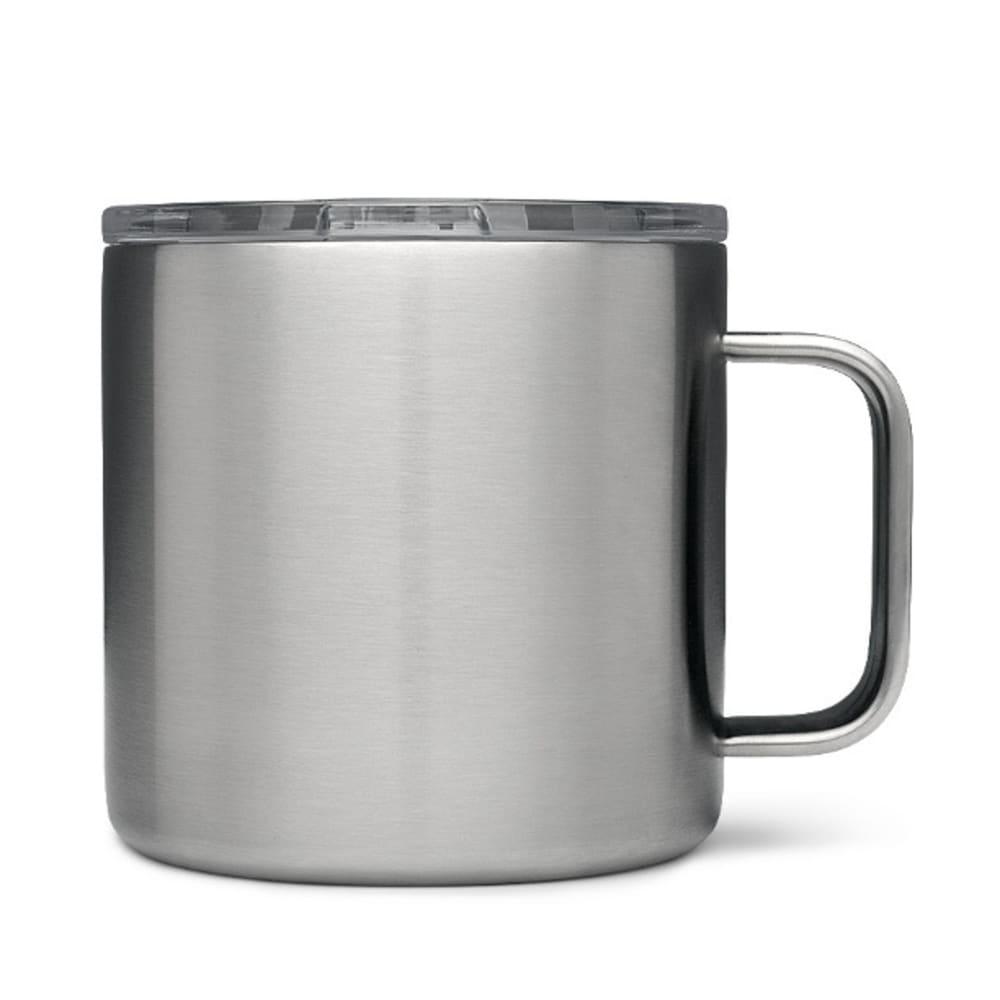 YETI Rambler 14 Oz Mug - STAINLESS